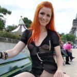 Frivoler Ausflug durch Paris