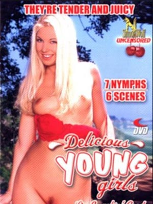 Delicious young girls